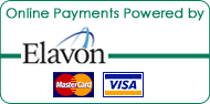 Online Payments powered by Elavon