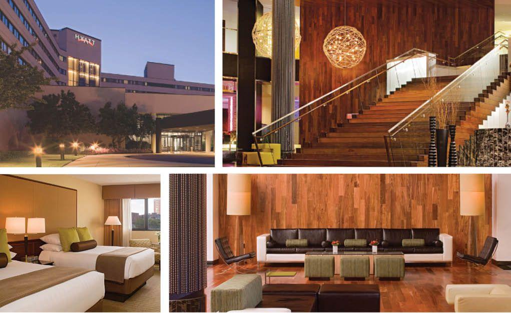 New York Hyatt Regency New Brunswick tour hotels-wide-comfort tour canada