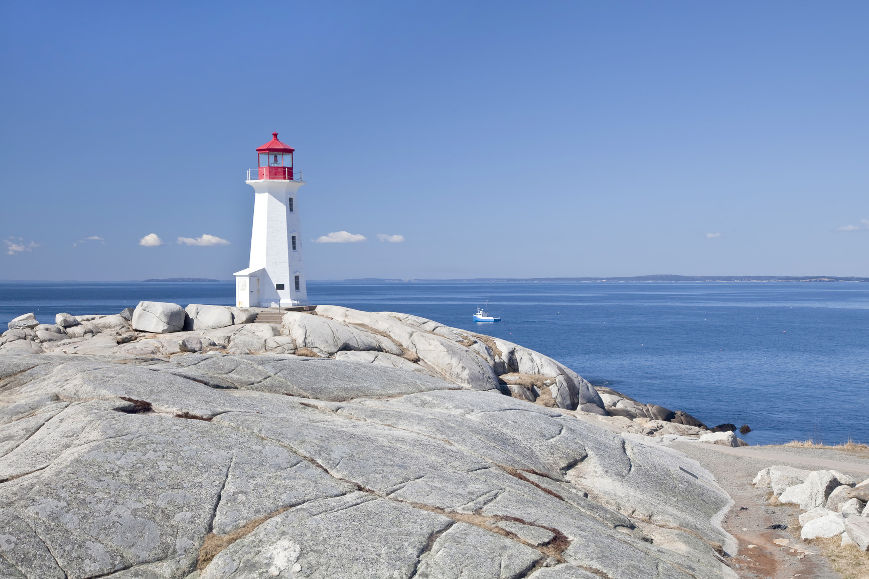Nova Scotia Tours That Are Escorted