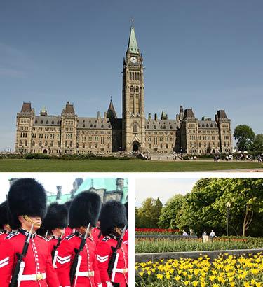 Montreal Quebec Ottawa Bus Tours from Toronto - Comfort Tour